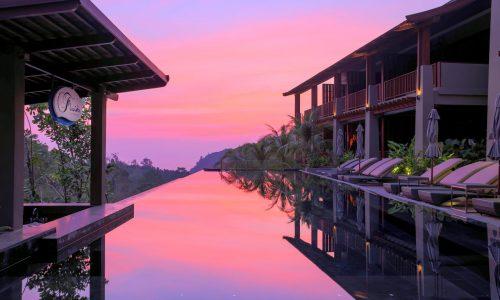 אוויסטה היידאוויי סופיטל Avista hideaway Phuket patong, MGallery by Sofitel