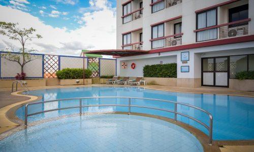 אמורה טפאי Amora Thapae Hotel Chiang Mai