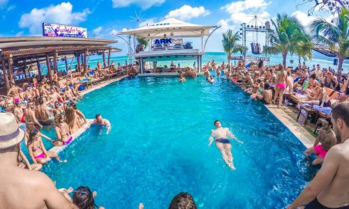 ארק בר Ark Bar Beach Resort