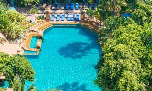 אתר הנופש והספא אבאני פטאיה AVANI Pattaya Resort & Spa