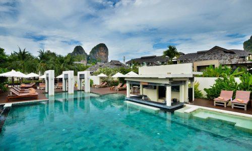 בו נגה טאני ריזורט Bhu Nga Thani Resort & Spa