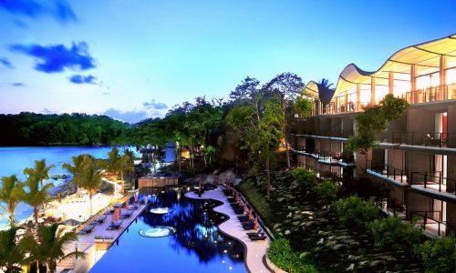 ביונד ריזורט קראבי Beyond Resort Krabi