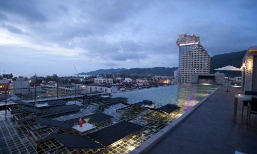 דה גיג the gig hotel