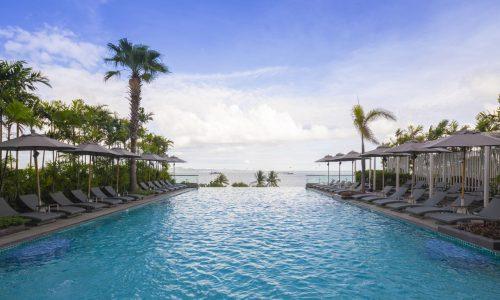 הולידיי אין פטאיה Holiday Inn Pattaya
