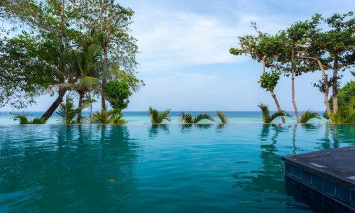 הולידיי אין פי פי איילנד Holiday Inn Resort Phi Phi Island