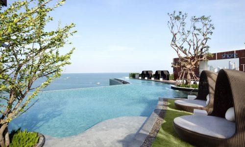 הילטון פטאיה Hilton Pattaya