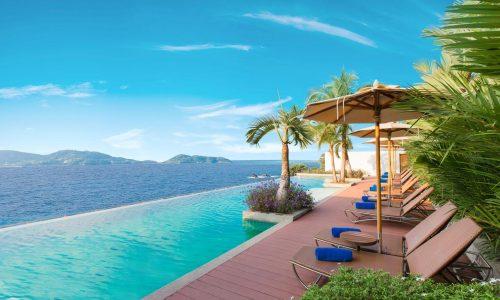 ווינדהאם גראנד פוקט קלים ביי Wyndham Grand Phuket Kalim Bay