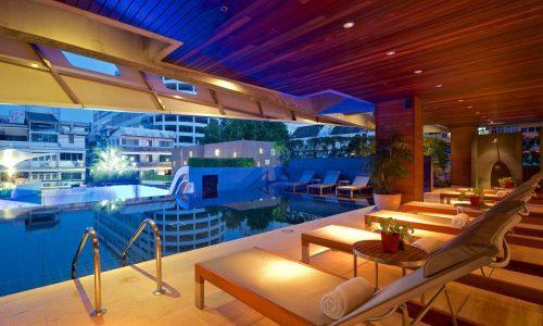 ליט בנגקוק LiT BANGKOK Hotel