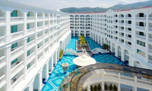 מובנפיק Movenpick myth hotel phuket