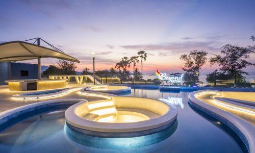 מלון ביונד פאטונג beyond patong