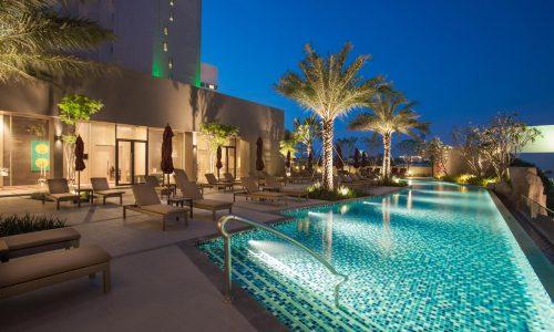 מרקיור פטאיה אושן Mercure Pattaya Ocean Resort