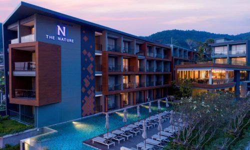 נייצר פוקט the nature phuket