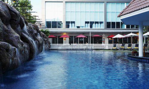 סנטארה פטאיה Centara Pattaya hotel