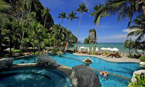 סנטרה גרנד ביץ Centara Grand Beach Resort & Villas Krabi