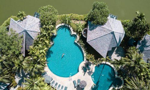 פיס לאגונה ריזורט אנד ספא Peace Laguna Resort & Spa