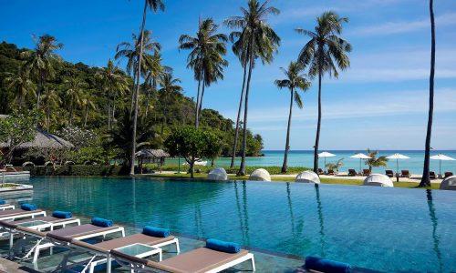 פי פי איילנד ביץ Phi Phi Island Village Beach Resort