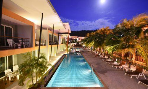 פי פי אניטה Phi Phi Anita resort