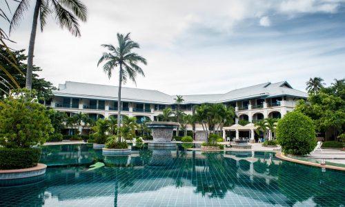 קבאנה Phi Phi Island Cabana Hotel