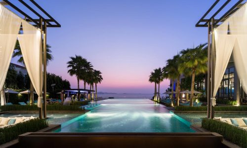 קייפ דארה Cape Dara Resort