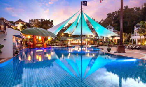 קראבי רזורט Krabi Resort