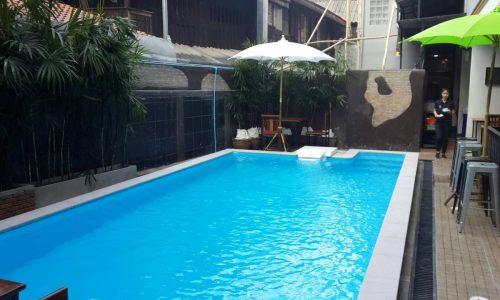 רטאנה Ratana Hotel