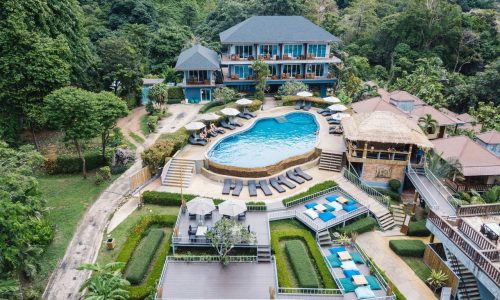 ריילי פטוואן Railay Phutawan Resort