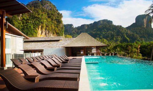 ריילי פרינסס Railay Princess Resort & Spa2