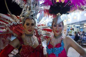 ליידי בויז בתאילנד
