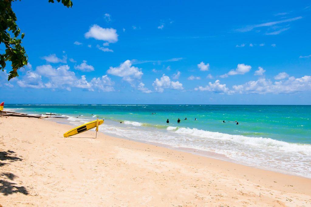חוף פטונג