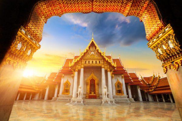 ארמון המלך של בנגקוק