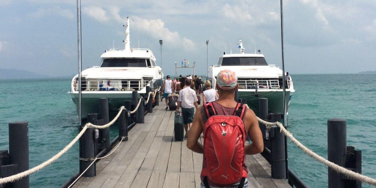 מעבורות תאילנד
