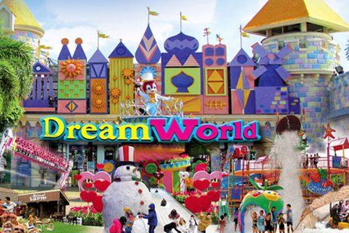 עולם החלומות בנגקוק